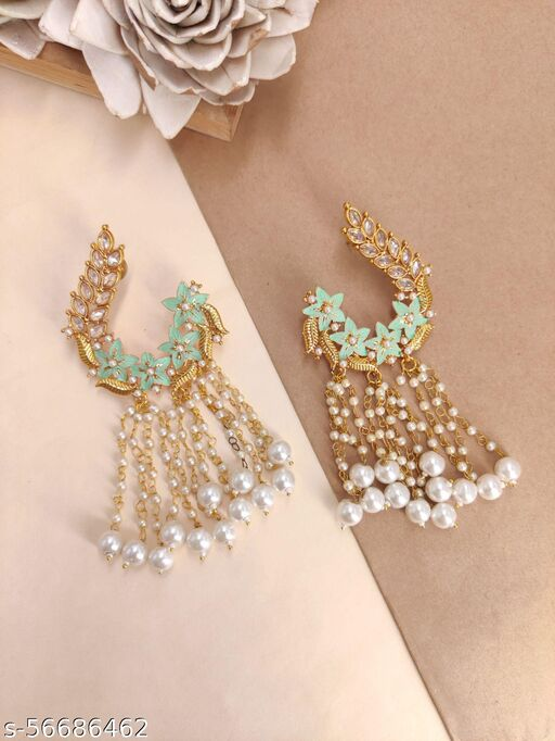 Essential Earrings & Studs