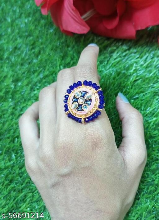 crystal moti rings