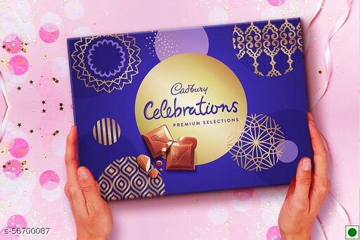 Chocolate Pack Bars Perfect Diwali Gift for Kids, Friends and Family