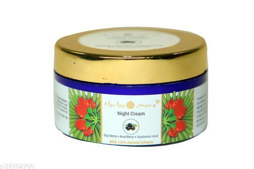 NETSURF Skin care vitamin therapy night cream