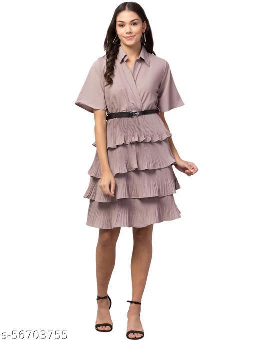 RINKLE DRESS