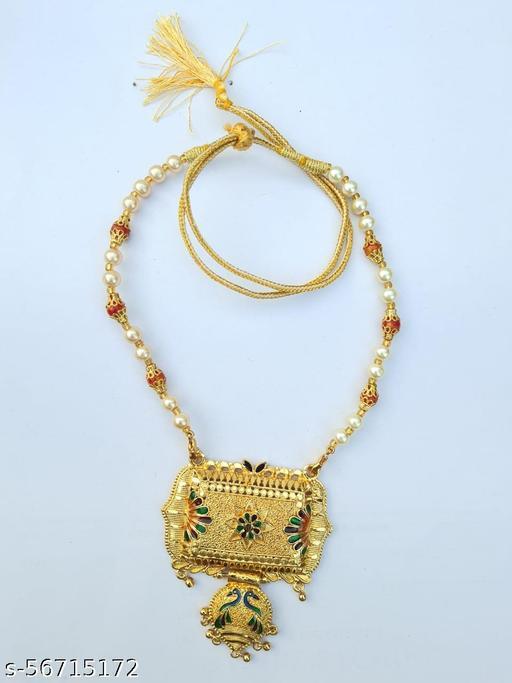 Lavita Necklace