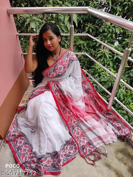 Tarunee Meena Saree