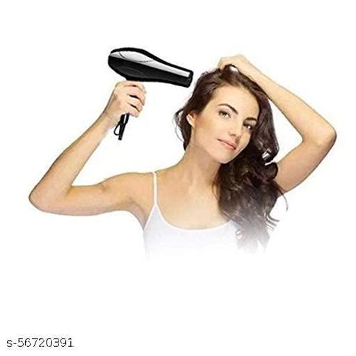Skin World Hair Dryer 1800 watt For Women & Men (Multicolor)