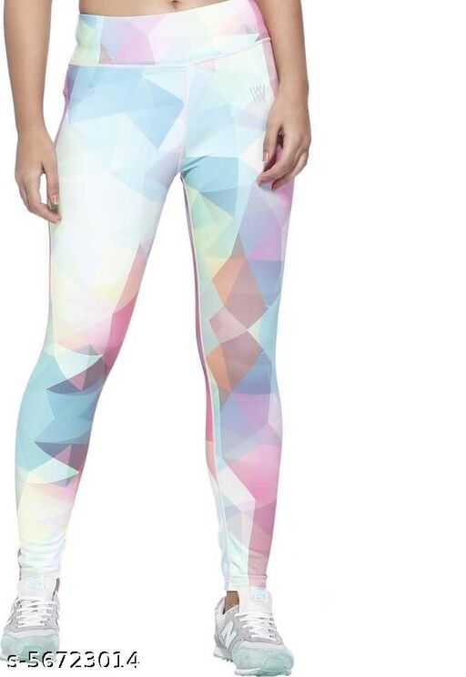 Womens Attractive Jeggings