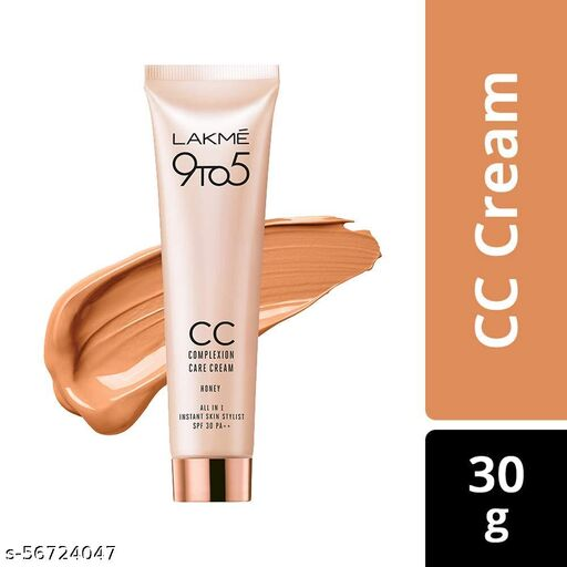LAKHMEE 9 TO 5 COMPLEXION CARE CREAM