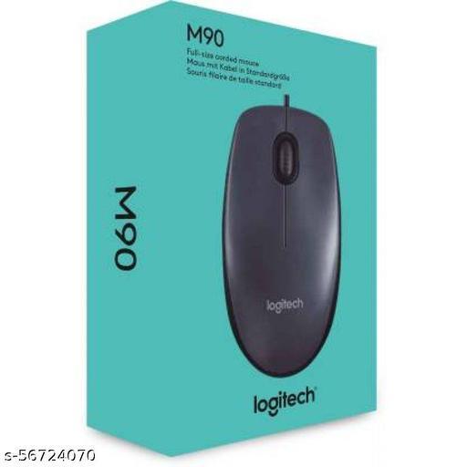 M90 LOGITECH USB MOUSE
