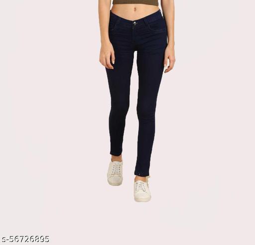 Stylish Women Jeans