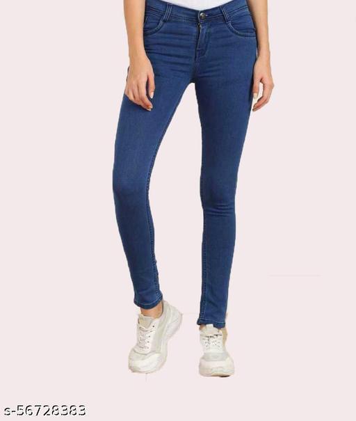 Stylish Women Denim jeans