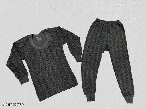 Thermal set for Kids