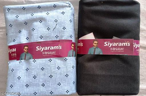 SIYARAM SUITING SHIRTING