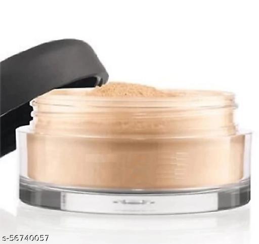 Sivanna Translucent Loose powder