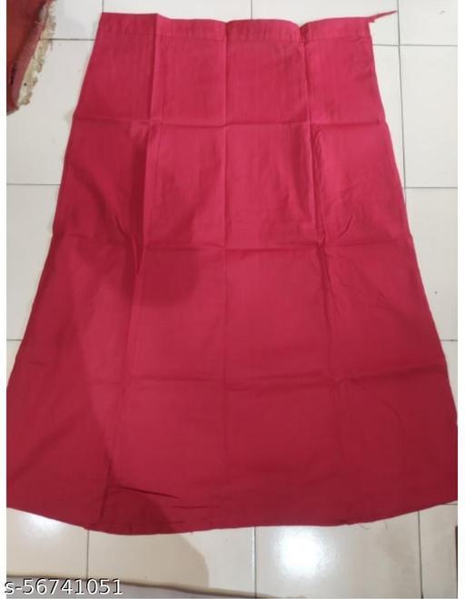 Pure Cotton Petticoat