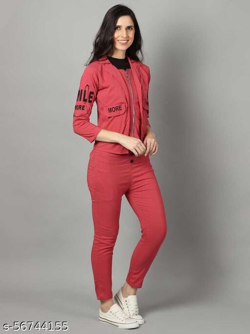 Trendy Fashionista Women Tops & Tunics