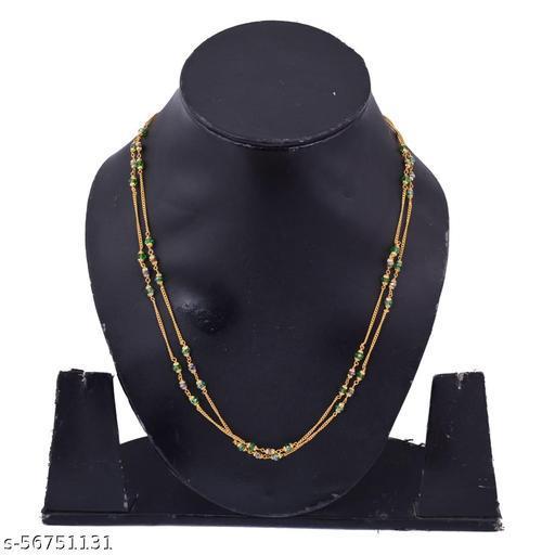 Purna jewellers mala