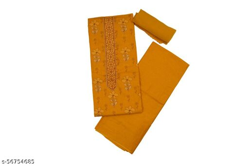 Jivika Superior Salwar Suits & Dress Materials
