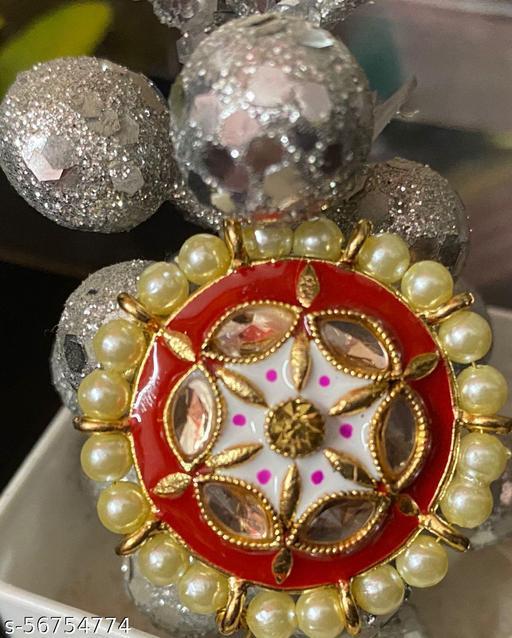 Shimmering Charming Rings