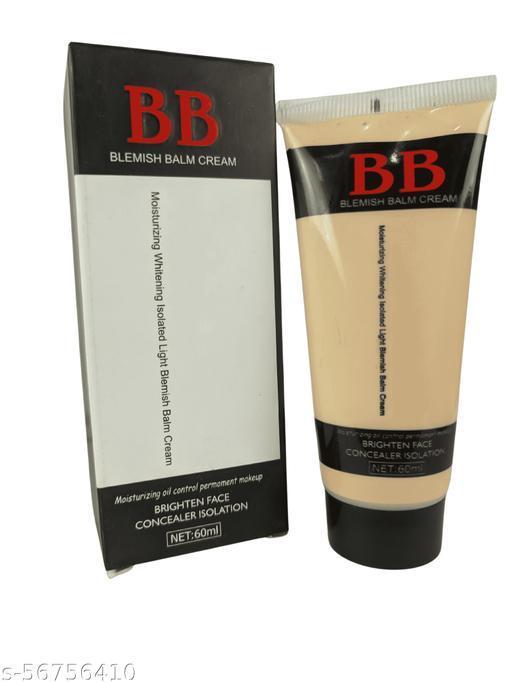 BRS Shop Moisturizing Whitening Isolated Light Blemish Balm BB Cream 60 ml