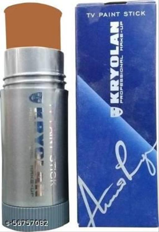 KRYOLAN STICK (10W) CONCEALER for all skin types Concealer  (brown, 25 g)