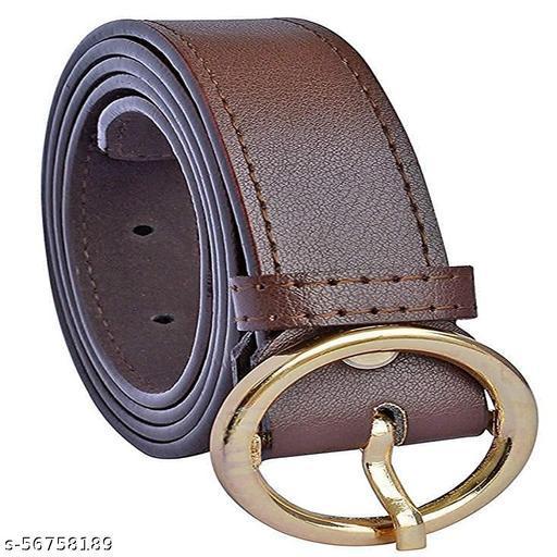 O Belts Tan