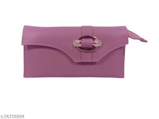 ladies wallet(pink-1)