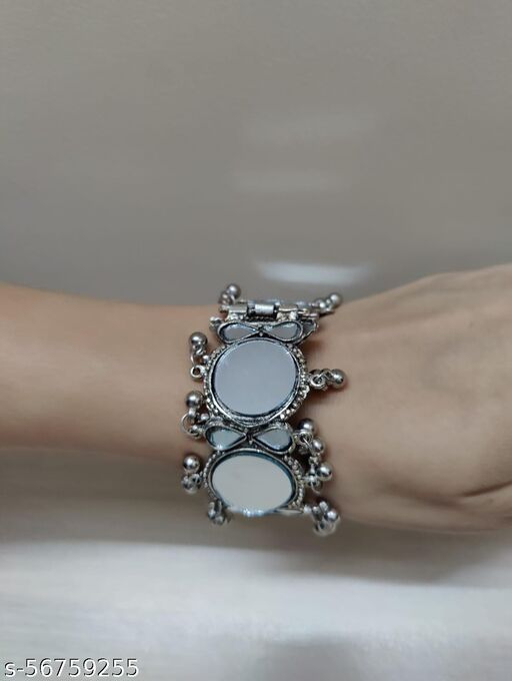 Elite Chunky Bracelet & Bangles