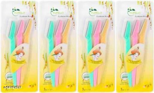 New Collections Of Eyebrow Shaper/Curler