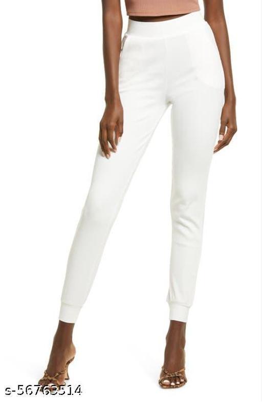 women fancy pant Jeans