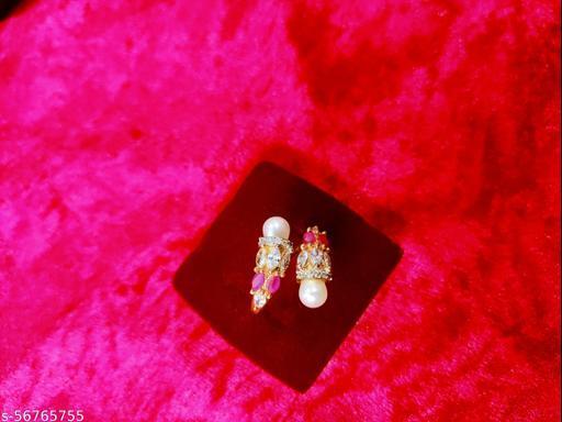 American Diamond Ring for Women & Girls