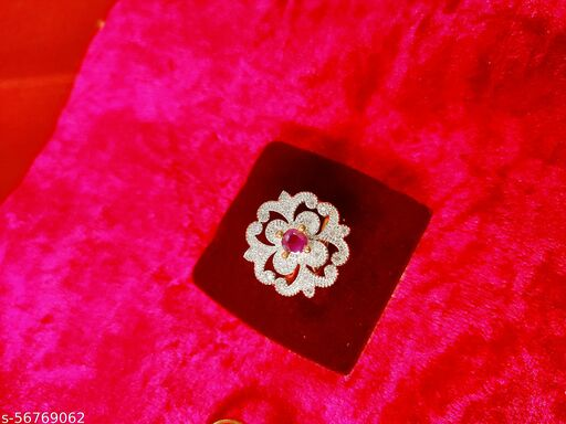 AD PREMIUM Ring for Women & Girls