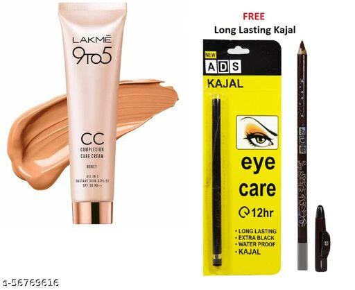 9 to 5 Complexion Care CC Cream
