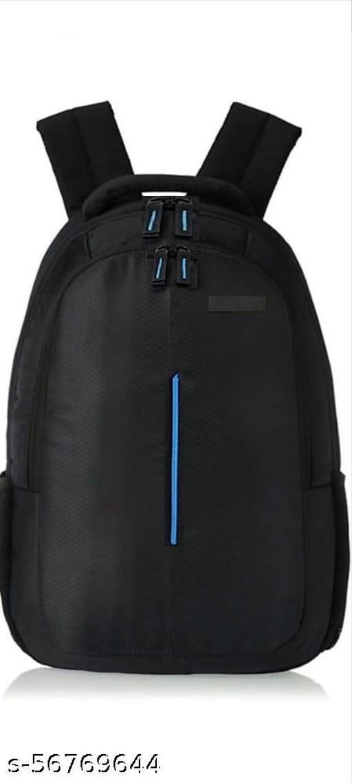 Single Blue 033 Bags & Backpacks