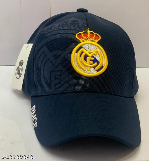 MFC CAPS &HATS