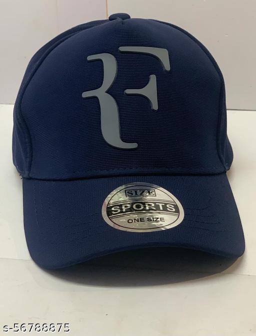 Fancy Trendy Men Caps & Hats