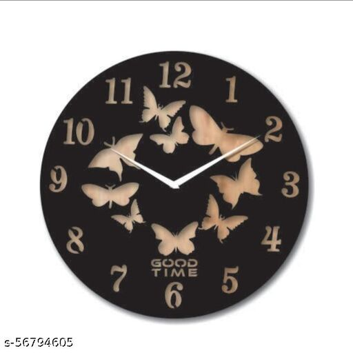 GTC06 Wall Clock