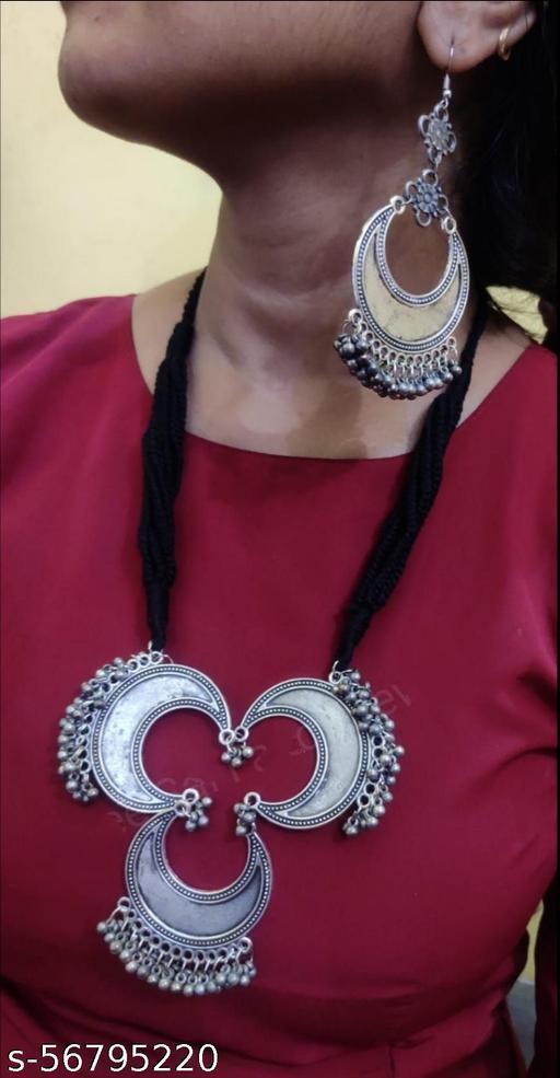 Chand Gungru jewellery Set
