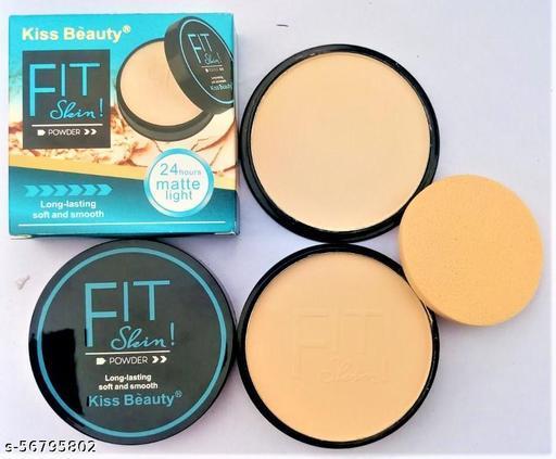 2in1 Regular facepowder