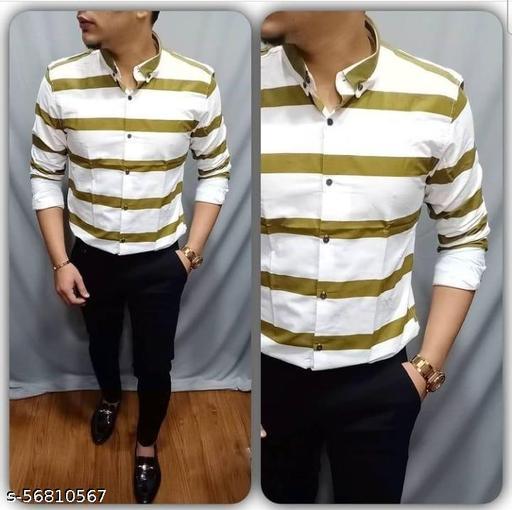 printed shirt febric