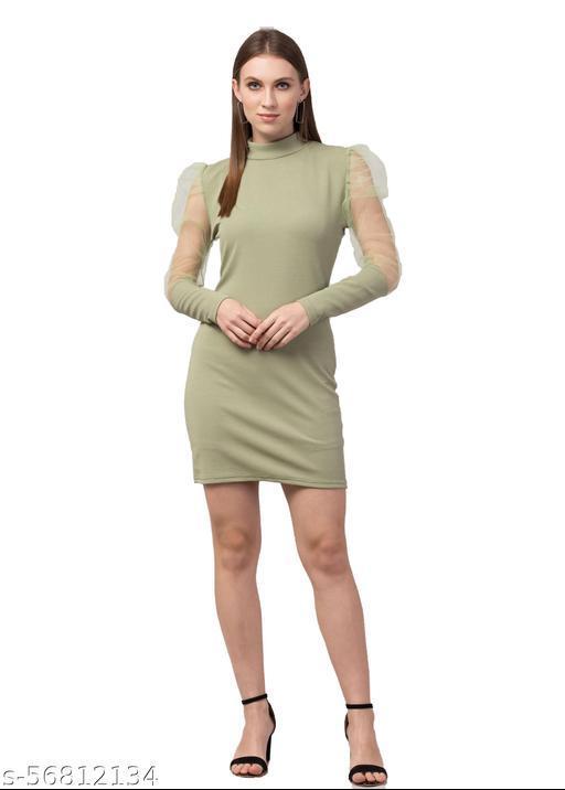 WM-140 PISTA Dresses