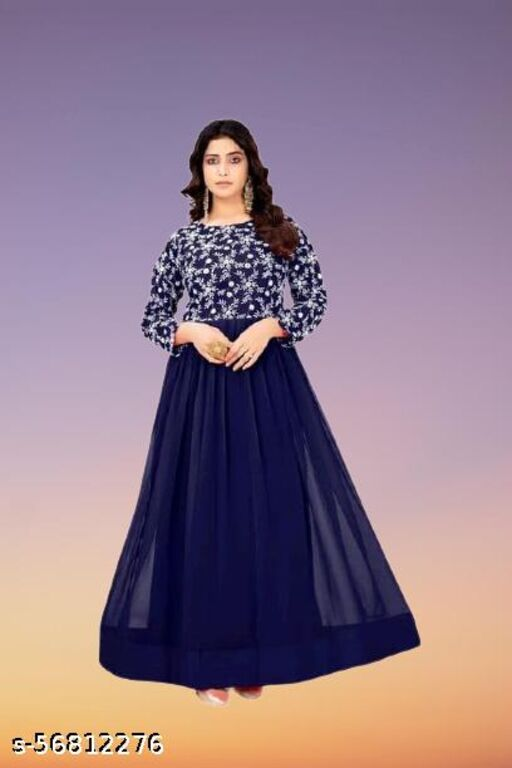 Nejadhari Fashion, NF, Gown, New Gown,