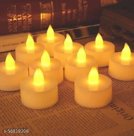 Amazing Diwali diya and candle