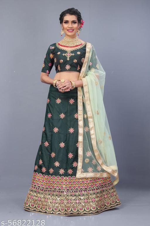 Sabya Sachi Designer Lahenga Choli For Bride Wear