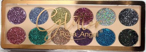 Glitter Powder Sequins for Slime ,Assorted Colors