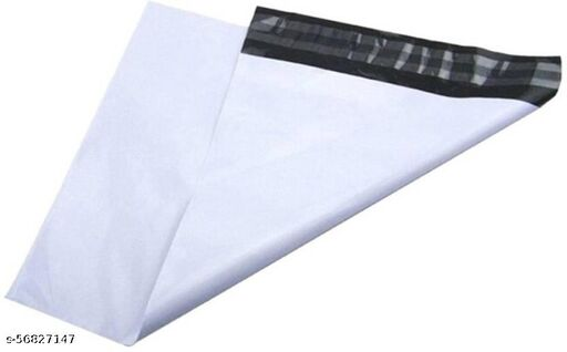 """TCP19_(9""""x 12""""), Pack of 25 - Courier Bags/Envelopes/Pouches/Cover Polybags for Shipping/Packing"""