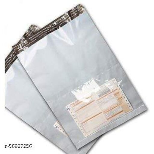 """TCP17_(6""""x 8""""), Pack of 25 - Courier Bags/Envelopes/Pouches/Cover Polybags for Shipping/Packing"""