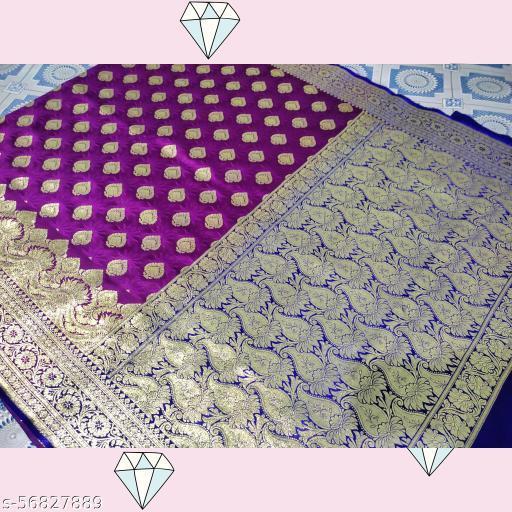 Banarasi Silk Saree Tanchhui (Wedding Party)