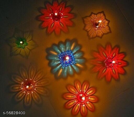 Graceful Diwali Decorations
