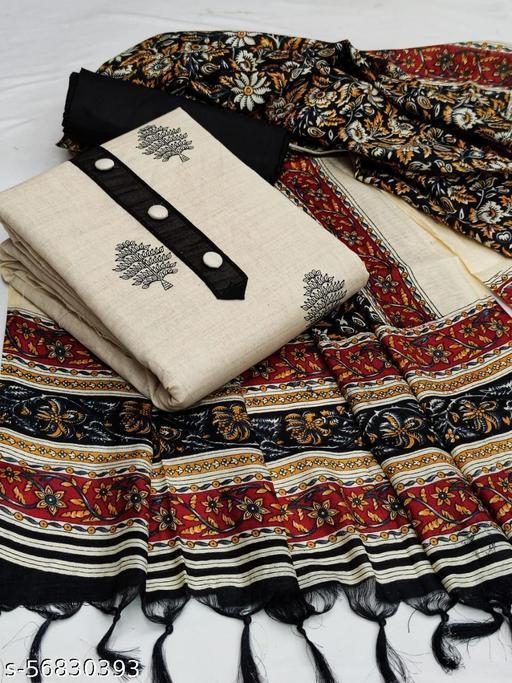 Beautiful dress set Suits & Dress Materials