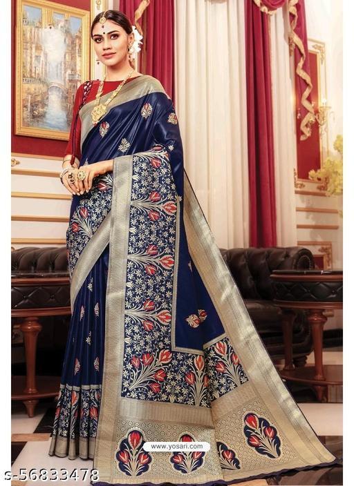 Designer sarees for Women in events