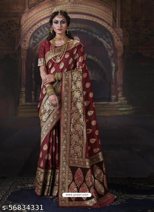 Festival wear sarees for women